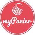 My Panier Logo