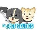 My Pet Selfies Logo