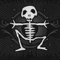 My Pet Skeleton Logo