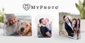 Myphoto Logo
