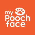 My Pooch Face Logo