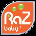 RaZbaby Logo