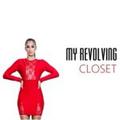 My Revolving Closet Logo