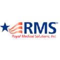 My RMS Store USA Logo