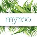 Myroo Skincare Logo