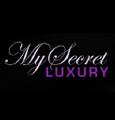My Secret Luxury USA Logo
