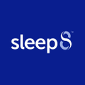 Sleep8 Logo