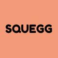 Squegg Logo