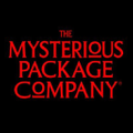 Mysterious Package Company Logo