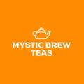 Mystic Brew Teas UK Logo