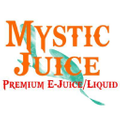 Mystic Juice USA Logo