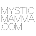 MYSTIC MAMMA Logo