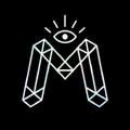 Mystic Mondays USA Logo