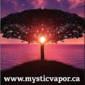 Mystic Vapor Logo