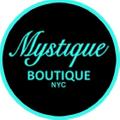 Mystique Boutique NYC Logo
