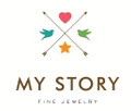 My Story By Jackie Cohen Logo