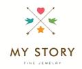 My Story Fine Jewelry Logo