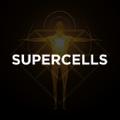 SUPERCELLS Logo
