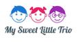 My Sweet Little Trio Logo