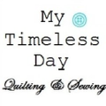 Mytimelessday Logo