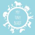 My Tiny Beast Logo