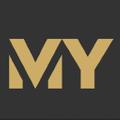 My Vapery Logo