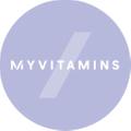 Myvitamins.com Logo