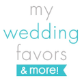 My Wedding Favors Logo