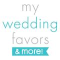 My Wedding Favors logo