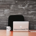 mywoodwallus logo