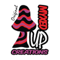 Myxed Up Creations USA Logo