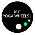 My Yoga Wheels Logo