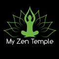My Zen Temple Logo