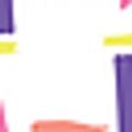 MZM Raw Indian Hair Logo