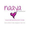 Naaya by Moonlight Logo