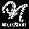 Nabz Saad Logo