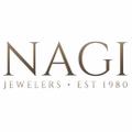 Nagi Jewelers Logo