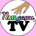NAILgasm Logo