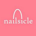 Nailsicle logo