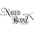 Naked Bodyz Fashion Logo