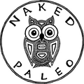 Naked Paleo Logo