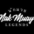 Nak Muay Legends Logo