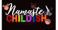 Namaste Childish Clothing Logo