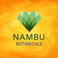 Nambu Herbs Logo