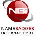 Name Badges International Logo