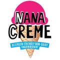 nanacreme Logo