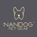 NANDOG PET GEAR Logo