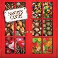 Nandy's Candy Logo