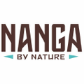 Nanga By Nature Chocolate Logo