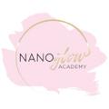 NanoGlow Academy logo